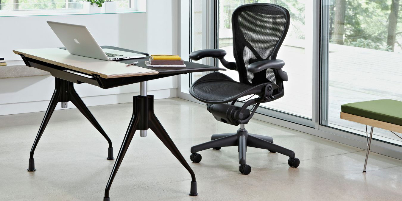 ergonomic chair The Best Ergonomic Chairs hermanmiller